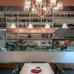 Recensione Myrtha, Bologna/ Review Myrtha cafè and restaurant, Bologna.