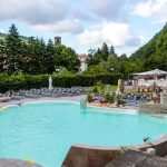 Ròseo Euroterme Wellness Resort, recensione./ Ròseo Euroterme Wellness Resort, review.