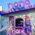 Review of Nona restaurant & more, Riccione.