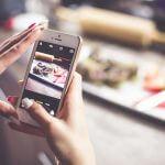 """Istruzioni per l'uso: siti web e social per ristoratori ed altri operatori """" del food"""", prima parte."""