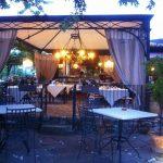 Recensione de il Chiosco di Bacco, Torriana/ Restaurant Il Chiosco di Bacco, review.