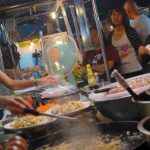 Dove mangiare a Lamai ( Koh Samui).