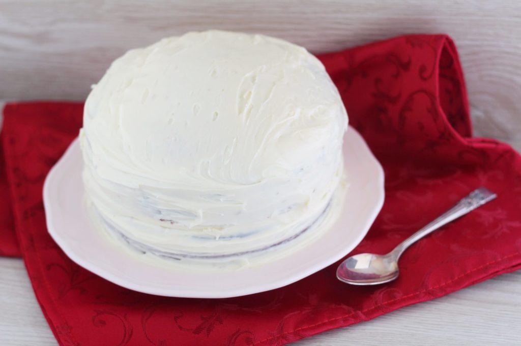Red Velvet Cake Recipe Lorraine Pascale