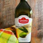 Bassa acidità Sagra.