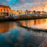 Un foodie week- end a Dublino.